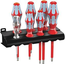 Wera 05022728001 3160I Screwdriver Set