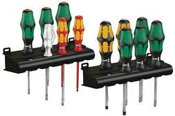 Wera 05051010001 Kraftform XXL Screwdriver Set 12-teilig
