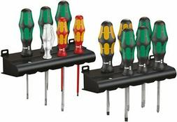 05051010003 WERA KRAFTFORM XXL MULTI-PAK SCREWDRIVER SET 12P