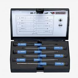 Gedore 165-171-06 Electronic Screwdriver Set is-PH