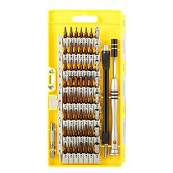 60 in 1 Precision Screwdriver Set, 56 Kinds of Magnetic Scre