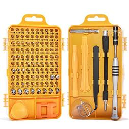 TOOGOO 110 in 1 t Screwdriver ts Multi-function Computer Rep