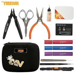 12 in 1 VAPE DIY Tool kit Professional Precision Screwdriver