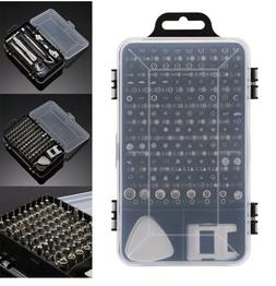 117 in 1 Magnetic Precision Screwdriver Set PC Phone Electro