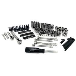 Craftsman 165 pc. Mechanics Tool Set Standard Metric Socket