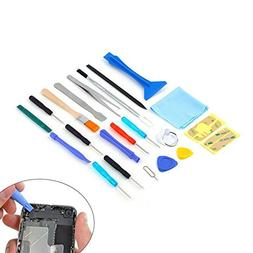 22 in 1 Open Pry mobile phone Repair Screwdrivers Sucker han