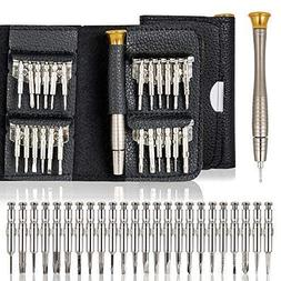 25 in 1 Screwdriver Set, BetyBedy Precision Screwdriver Repa