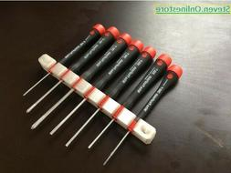 26197 precision slotted and phillips screwdriver set