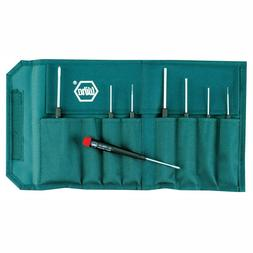 26199 slotted and phillips screwdriver set in