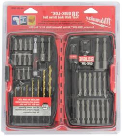 Milwaukee Electric Tool 288243 Drill & Drive Set