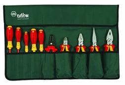 32868 Insulated Plier/Screwdriver Set, 10 Pc
