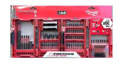 Milwaukee 48-32-4021 Shockwave Impact Duty Driver Bit Set