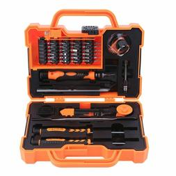 45 in 1 Professional Electronic Precision JAKEMY Screwdriver