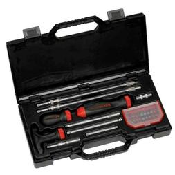 GEARWRENCH 8940 Interchangeable Screwdriver Set 40 PC