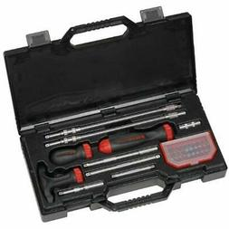 8940 Piece Ratcheting Screwdriver Set Home Improvement