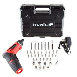 Stalwart 75-PT1002 3.6V Lithium Ion Dual Position Cordless S