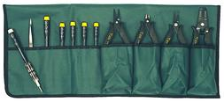 Wiha 26 Piece ESD Safe Proturn Precision Technicians Tool Se