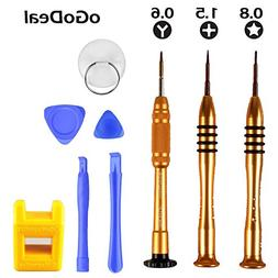 Screwdriver Set Kit for Apple iPhone 8 8 Plus 7 7 Plus 6S 6