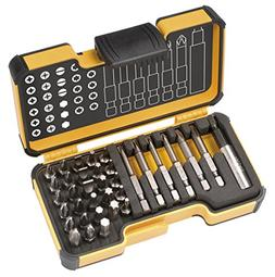 "Felo""Bits 35  Bit Set 35  Piece Set With Magnetic Holder,"