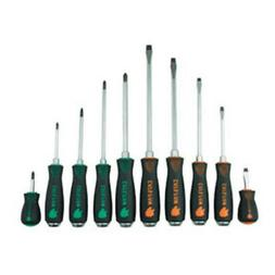 Mayhew Tools Cats Paw 10Pc Capped End Screwdrvier Set