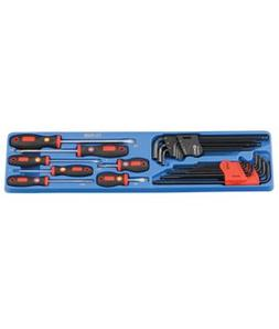 combination screwdriver set ts 5026