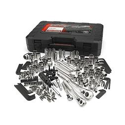 Craftsman 230-Piece Mechanics Tool Set, 70190