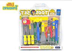 Deluxe Tool Set for children from Little Treasures – Compl