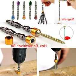 Electric Kit Drill Tool Magnetic Screwdriver PH2 Single Head