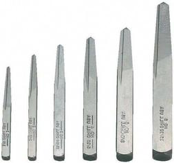 Williams Tools EXS-30 - Screw Extractor or Set - Number of E