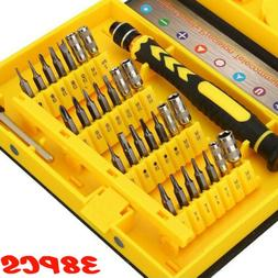 General Screwdriver Set Micro Mini Torx Bit Kit Tablet PC Ce