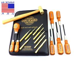 Grace USA - Gun Care Tool Set - GCT 17 -Gunsmithing  - Gun C