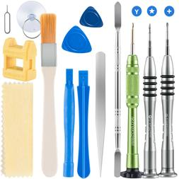 iPhone 7 Repair Tools Kit Screwdriver Set Opening Tool 4 5 6