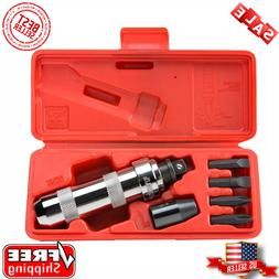 "Impact Screwdriver Set Forward and Reverse 1/2"" Drive"