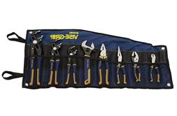 IRWIN Tools VISE-GRIP GrooveLock Pliers Set, 8-Piece  New