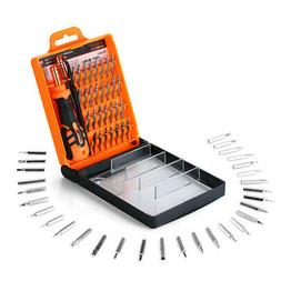 JAKEMY Multi-Functional 33 In 1 Screwdrivers Set Bits 4 * 28