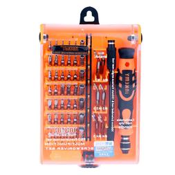 jm 8150 52 in 1 precise screwdriver