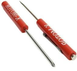 k motor pocket magnetic screwdriver set phillips