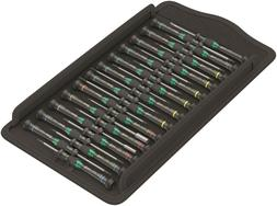 Wera Kraftform Micro Big Pack 1 Precision Screwdriver Set 05