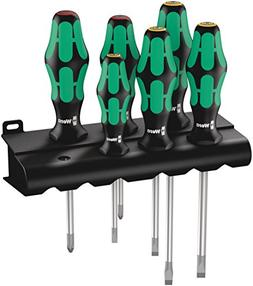 kraftform plus 334 6 screwdriver