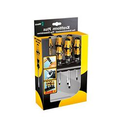 Kraftform Plus Series 900 Slotted and Phillips Chisel Screwd