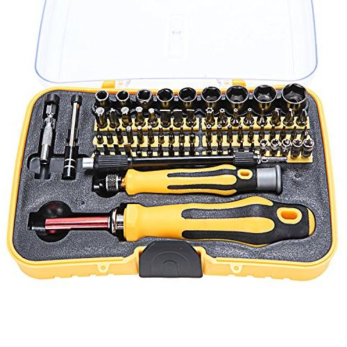 1 precision screwdriver set