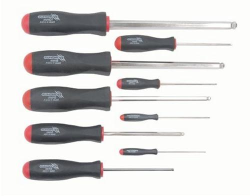16699 balldriver screwdrivers