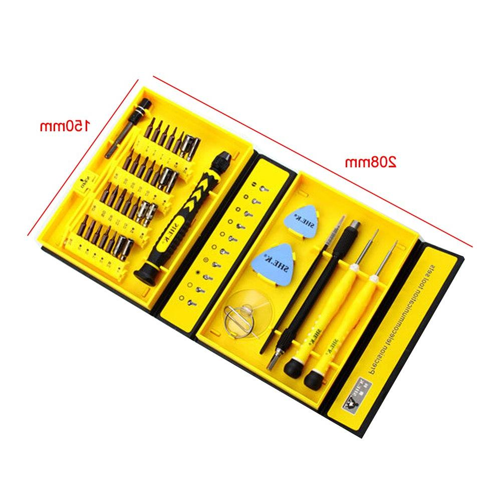 38 in 1 Multifunction Tools