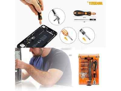 Screwdriver Set with 36 tools