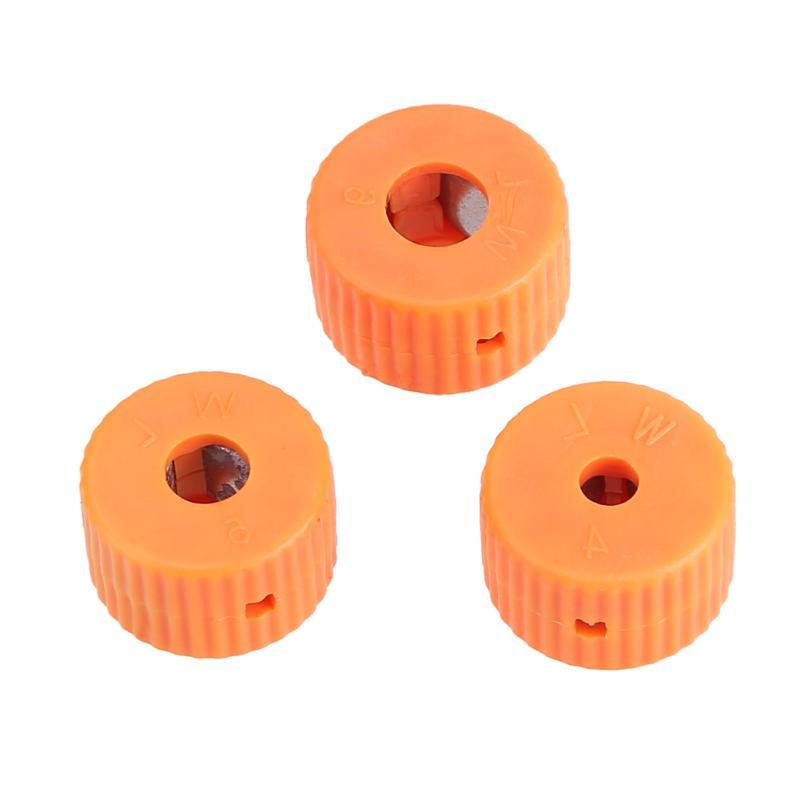 3pcs <font><b>Screwdriver</b></font> Screw Magnetizer Pick-Up Diameter