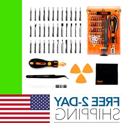 43 1 electric precision screwdriver set fit