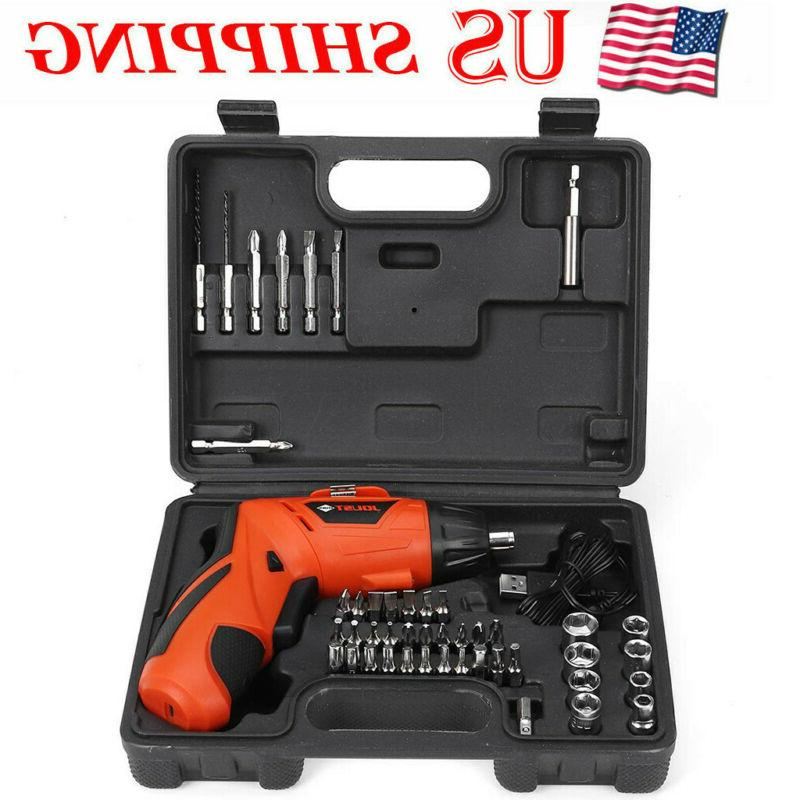 Rechargeable Wireless Kit Tool