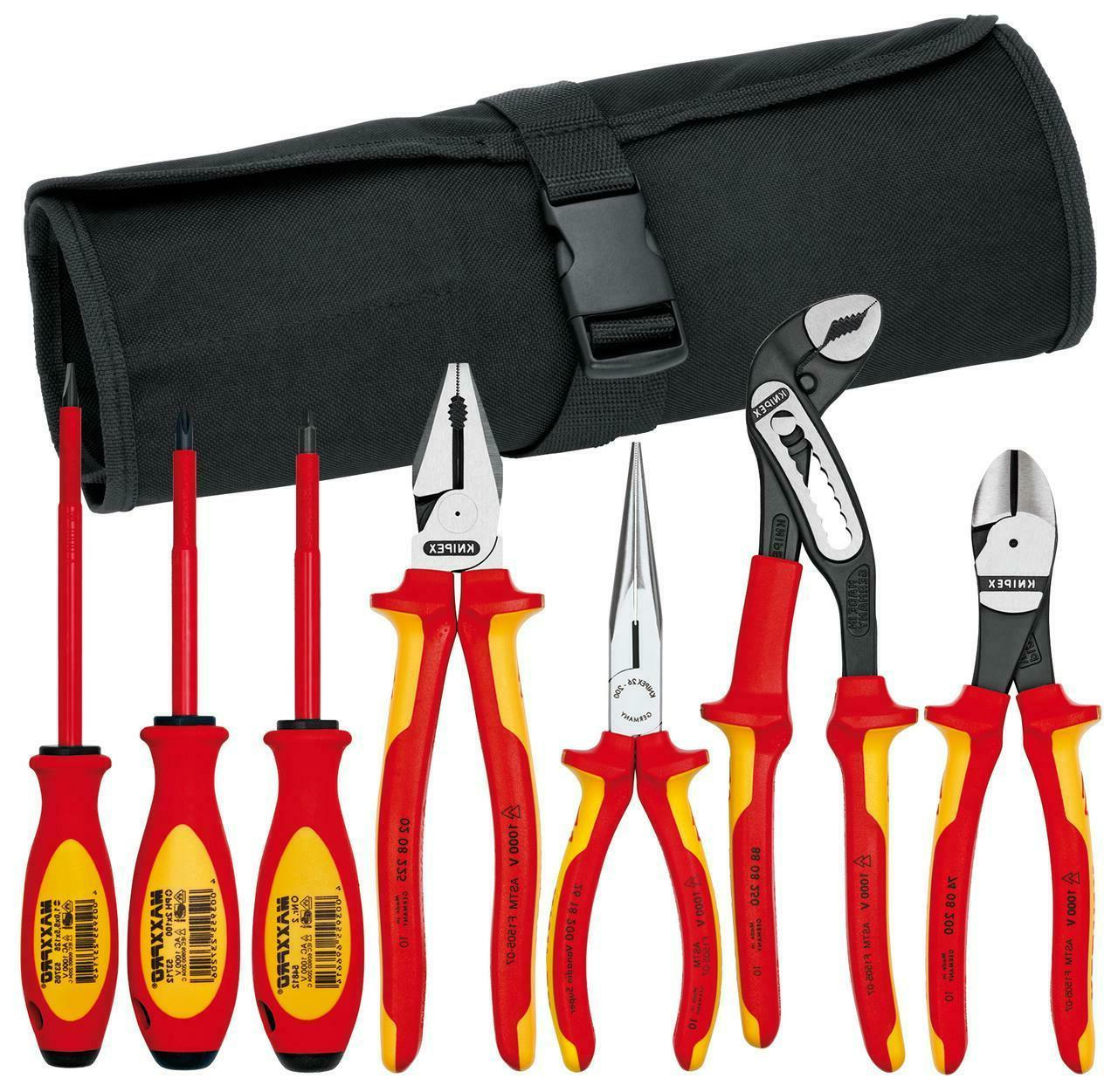 989825us insulated commercial set