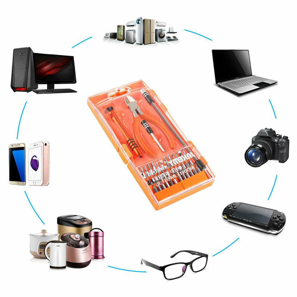 Commonly Set Multi-Function Repair Hand