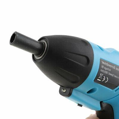 Cordless Power Electric
